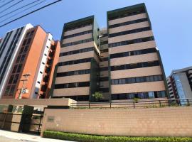 Apartamento 2 quartos - Ponta Verde