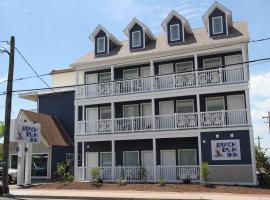 Beach Bum Inn