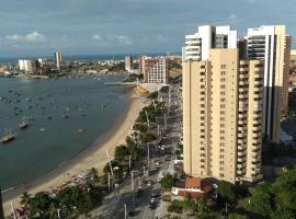 Beira Mar - Iracema Flat Master