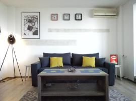 Apartment sO.Ba