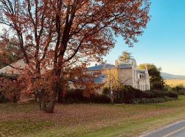 Tanglewood Country Hotel