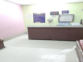 SPOT ON 44992 Hotel Swapnapuri SPOT