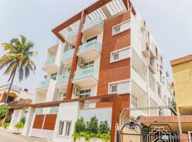 Varsha Enclave - Delta House