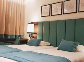 Porto City Hotel