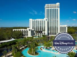 Hilton Orlando Buena Vista Palace - Disney Springs Area, מלון באורלנדו