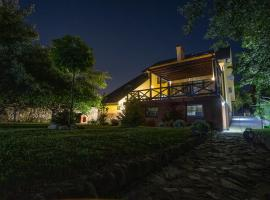 Guesthouse Silvani
