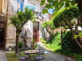 La Maïoun Guesthouse, hotel near Lascaris Palace, Nice