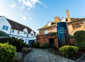 Swan's Nest Hotel
