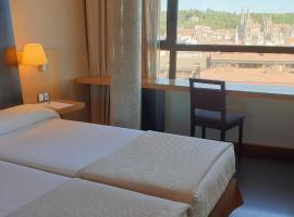 Los 10 mejores hoteles de Burgos, España (precios desde $ 1.799)