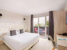 Best Western Plus Antibes Riviera
