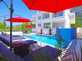 Villa Inis