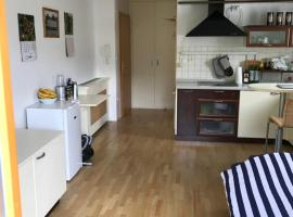 Apartma Jernej