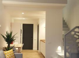 APARTAMENTOS VALLE DE IROLA, apartamento en Luanco