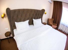 Keremet Hotel