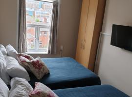 Double bedroom studios