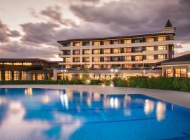 Hotel Sevtopolis Medical & SPA