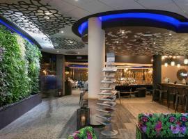 波爾多機場美居酒店