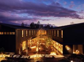 Hoshino Resorts BEB5 Karuizawa