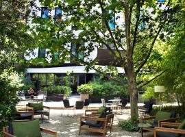 Alma Barcelona GL, hotel near La Pedrera, Barcelona