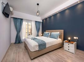 Mezza Volta Apartments