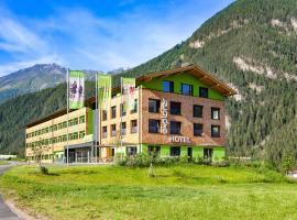 Explorer Hotel Ötztal