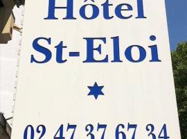 Hôtel Saint Eloi