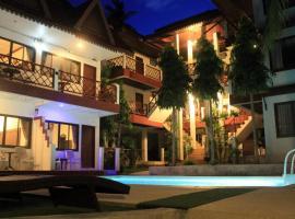 Chaweng Noi Resort, hotel near Jungle Club Samui, Chaweng Noi Beach