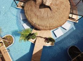 Casa Yaaj - 6 PAX - SWIM UP - Luxury Apartment, hotel de lujo en Tulum