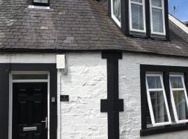 Black Cat Cottage