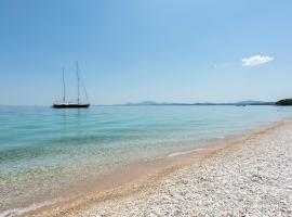 De 10 Beste Ferieboligene I Korfu Hellas Booking Com