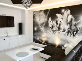 Apartament Pegaz, family hotel in Gniezno