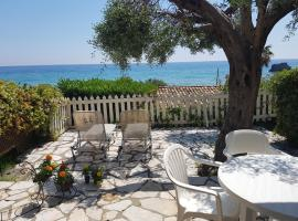 Glyfada Apartment AA5 24