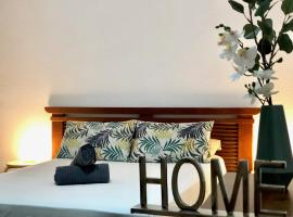 Rooms Apartments Alicante
