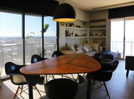 Garden Point Luxury Apartments