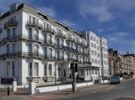 Best Western Royal Beach Hotel, hotel near Portsmouth Historic Dockyard, Portsmouth