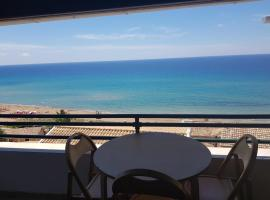 Glyfada Apartment AA5 119