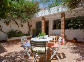 Casa La Albazana, vacation home in Jerez de la Frontera