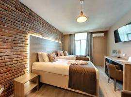 Barocco Appart Hotel & Residence