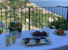 Lucy's house - comfortable apartment in Amalfi