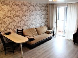 Apartment in Pushkin