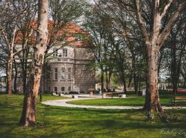 Pałac Rajkowo