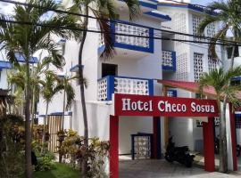 Hotel Checo Sosúa