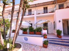 Villa Giardini Luxury B&B