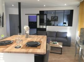 Lovely Apartment & Studio
