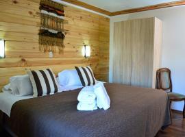 Hotel Patagonia