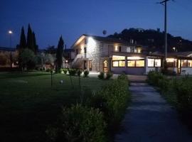 Villa Trentova