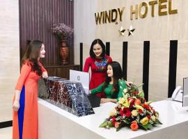 Windy Hotel Quang Binh