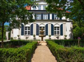 Villa Golding - Flat 2, hotel near Castle Albrechtsberg, Dresden