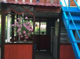 Частный дом на Тургенева, отель эконом-класса в Анапе