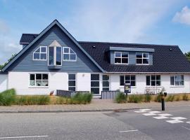 Holiday home Esbjerg V X
